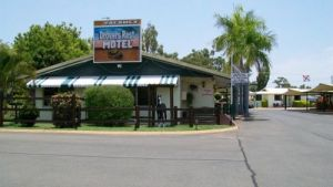 Drovers Rest Motel - Accommodation VIC