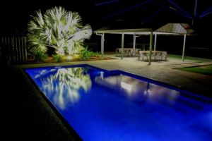 Barcaldine Motel amp Villas - Accommodation VIC