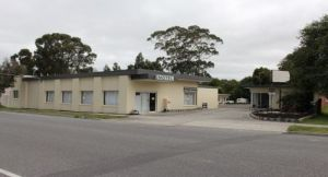 Wilson's Promontory Motel - Accommodation VIC