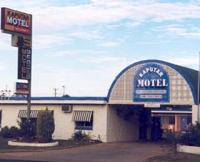 Kaputar Motel - Accommodation VIC