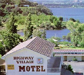 Riverfront Motel - Accommodation VIC