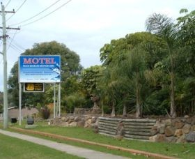 Blue Marlin Resort amp Motor Inn - Budget Chain - Accommodation VIC