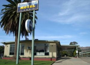 Gundagai Bushman's Retreat Motor Inn - Accommodation VIC