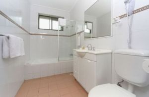North Parramatta Serviced Apartments - Accommodation VIC