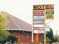 Nandewar Motor Inn - Accommodation VIC