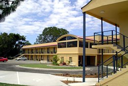 Best Western Lakesway Motor Inn - Accommodation VIC