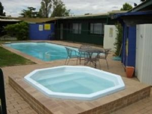 Barossa Motor Lodge - Accommodation VIC