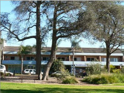 Huskisson Beach Motel - Accommodation VIC