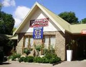Hahndorf Inn - Accommodation VIC