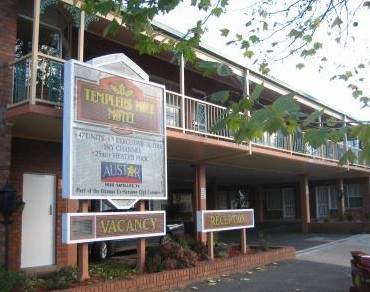 Templers Mill Motel - Accommodation VIC