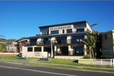 Beach House Mollymook - Accommodation VIC