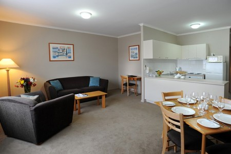 Quest Windsor - Accommodation VIC