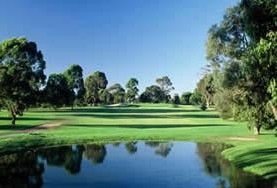Camden Valley Country Club - Accommodation VIC