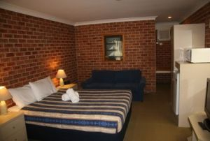 Comfort Inn Lake Macquarie - Accommodation VIC