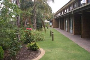 Marion Motel and Apartments - Accommodation VIC