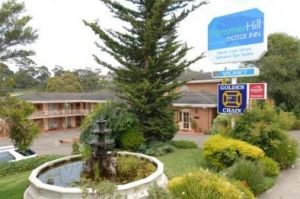 Summerhill Motor Inn - Accommodation VIC