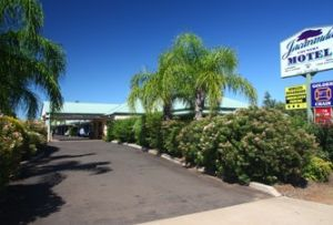 Jacaranda Country Motel - Accommodation VIC