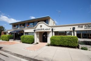 The Town House Motor Inn - Sundowner Goondiwindi - Accommodation VIC