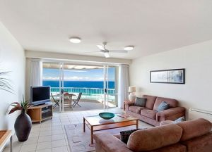 La Mer Sunshine - Accommodation VIC