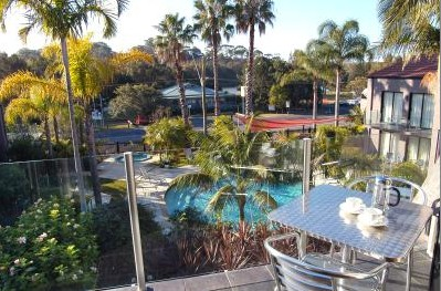 Terrigal Pacific Resort - Accommodation VIC