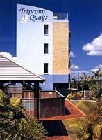 Tripcony Quays Apartments - Accommodation VIC