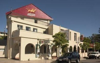 Seabreeze Hotel - Accommodation VIC