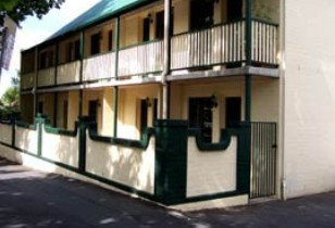 Town Square Motel - Accommodation VIC