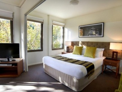Quest Jolimont - Accommodation VIC