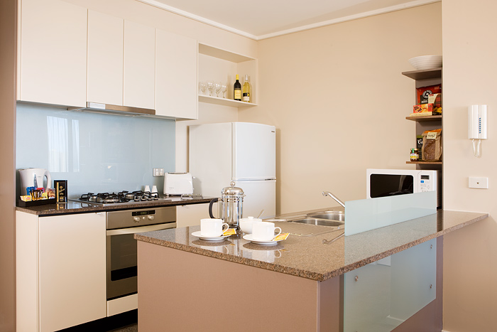 Melbourne Short Stay Apartments - Accommodation VIC