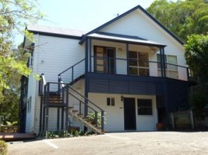 Mt Coolum Retreat - Accommodation VIC
