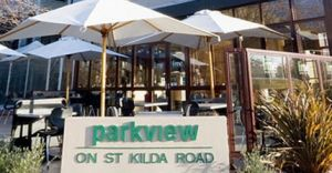 St. Kilda Road Parkview Hotel - Accommodation VIC