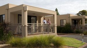 Berri Riverside Caravan Park - Accommodation VIC
