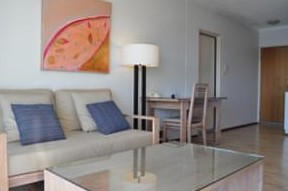 Cullen Bay Serviced Apartments - Accommodation VIC