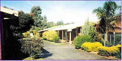 Moama Holiday Villas - Accommodation VIC