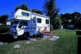 Abel Tasman Caravan Park - Accommodation VIC