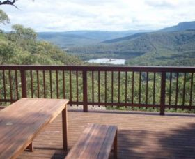 Kangaroo Valley Bush Retreat - Accommodation VIC
