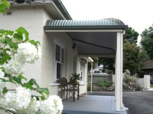 Matilda Cottage Hahndorf - Accommodation VIC