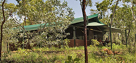 Arnhemland Barramundi Nature Lodge - Accommodation VIC