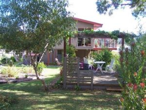 Monaro Cottage - Accommodation VIC