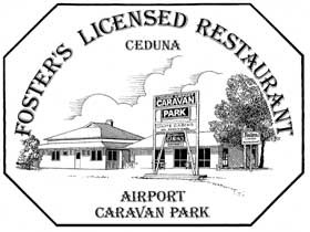Ceduna Airport Caravan Park - Accommodation VIC