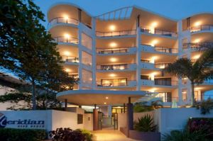 Meridian Alex Beach Apartments - Accommodation VIC