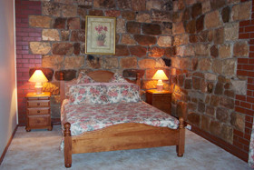 Endilloe Lodge Bed And Breakfast - Accommodation VIC