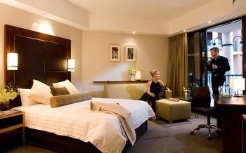 Amora Riverwalk Melbourne - Accommodation VIC