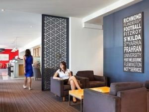 Mercure North Melbourne - Accommodation VIC