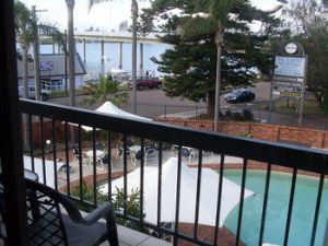 El Lago Waters Motel - Accommodation VIC