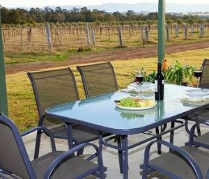 Talga Estate - Accommodation VIC