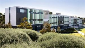 Western Sydney University Village-Campbelltown Campus - Accommodation VIC