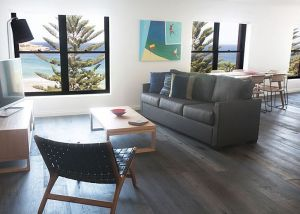 Bondi 38 Serviced Apartments - Accommodation VIC
