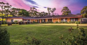 Burncroft Guest House - Accommodation VIC