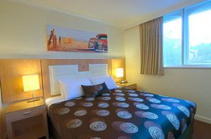 Park Squire Motor Inn and Serviced Apartments - Accommodation VIC